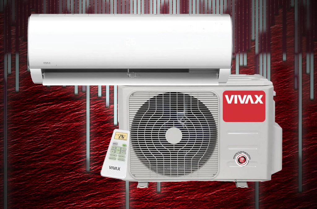 Vivax klíma akció